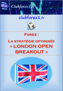 Couverture stratégie London Open Breakout