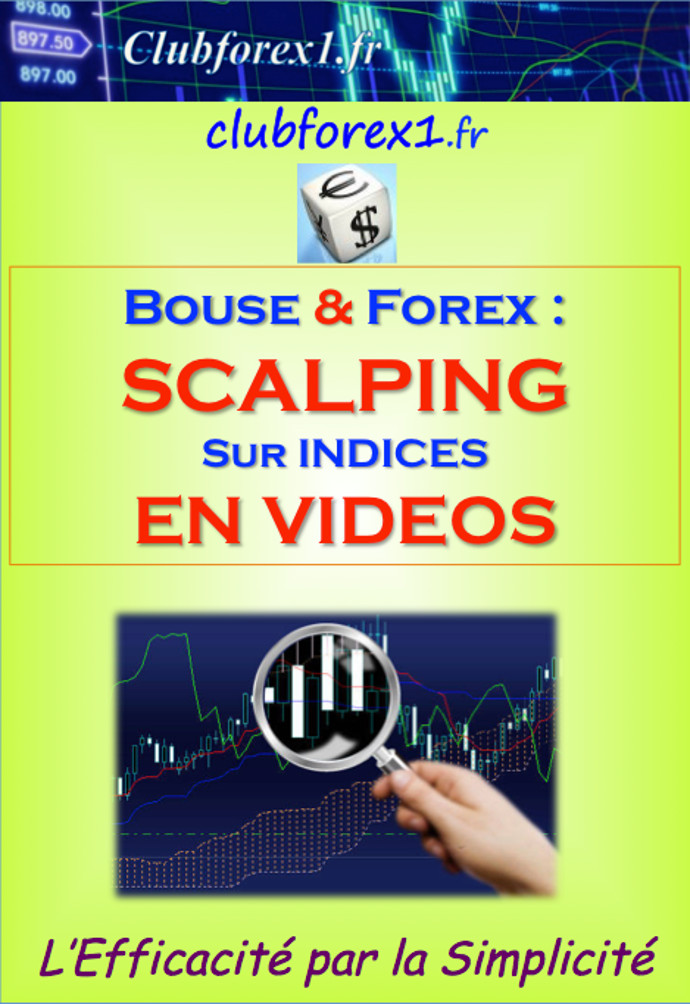 Couverture SCALPING sur indices