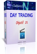 Couverture Day Trading Objectif 1pc
