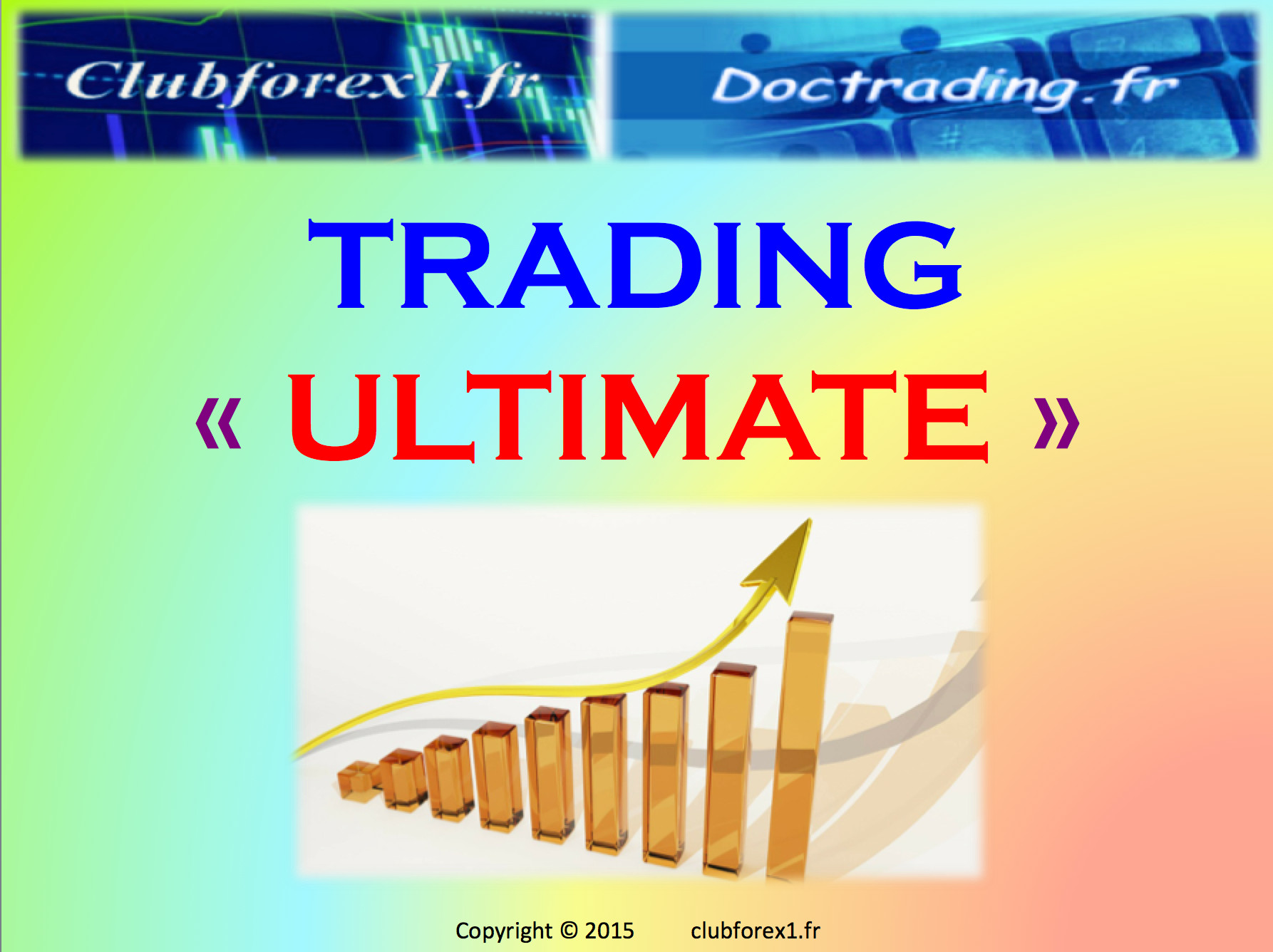 Journal of trading strategies module